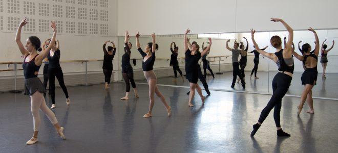 Dance Yoga Works - 03 - CLÁSICO 23