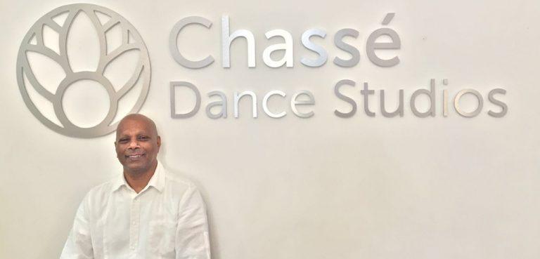 Lenny_Chassé_Dance_Studios